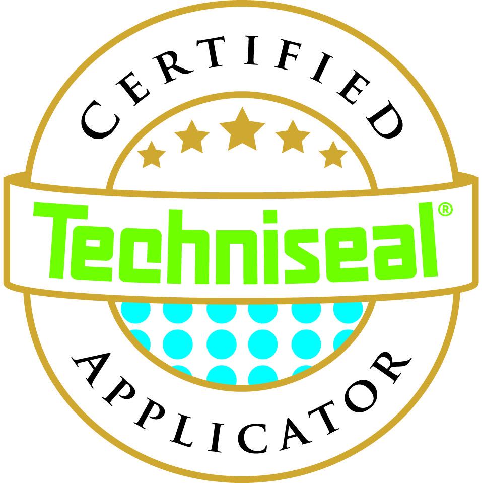 Certified Techniseal Applicator