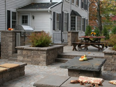 Quality Workmanship for a Paver Patio. Is it worth the price?