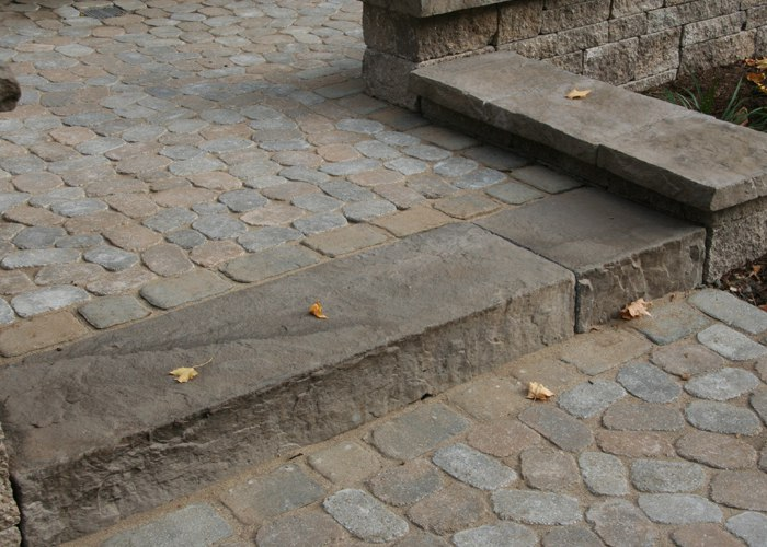 A simple Rocka Step.