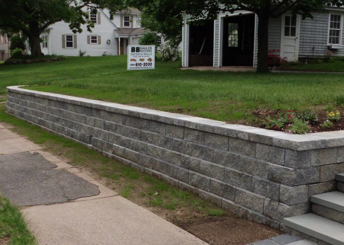 Retaining Wall Block Cleaner : Retaining wall photos