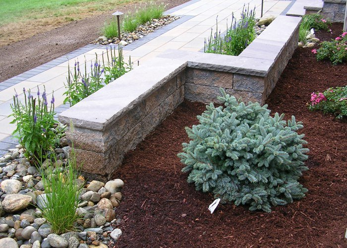 Landscaping in CT by Bahler Brothers