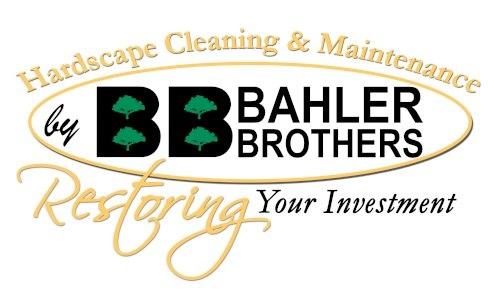 Hardscape Cleaning and Maintenance logo