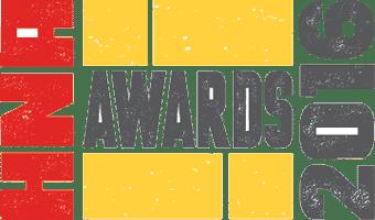 HNA Awards 2016 Logo