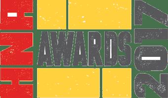 HNA Awards 2017 logo