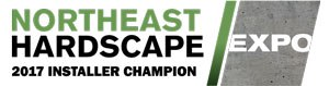 Northeast Hardscape Expo Logo