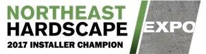 Northeast Hardscape Expo Logo