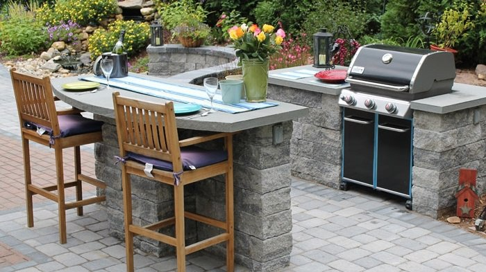 Outdoor Living in Connecticut