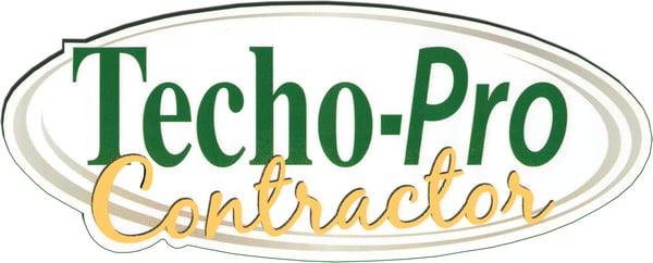 Techo-Bloc Pro Contractor logo