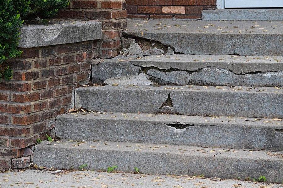 Interlocking Concrete Paver Patios
