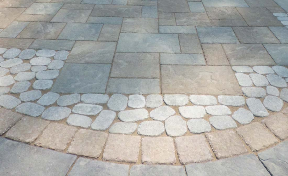 Polymeric Sand for Paver Patios