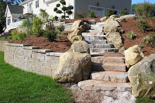 tiered-segmental-retaining-walls