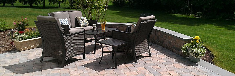How much does a Paver Patio Cost? on Backyard Patio Cost id=21700